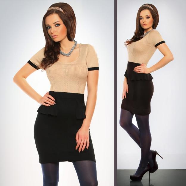 Классическая одежда для девушек
